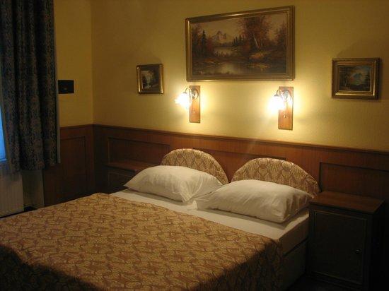 Hotel Swing City: Double room