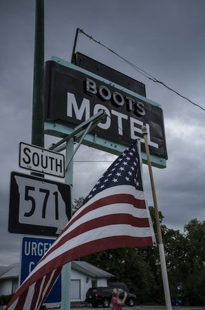 The best of Route 66