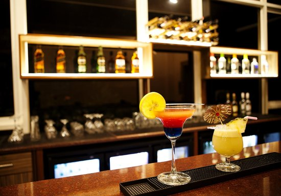 Ocean Palms Goa: Refreshing drinks at our Bar