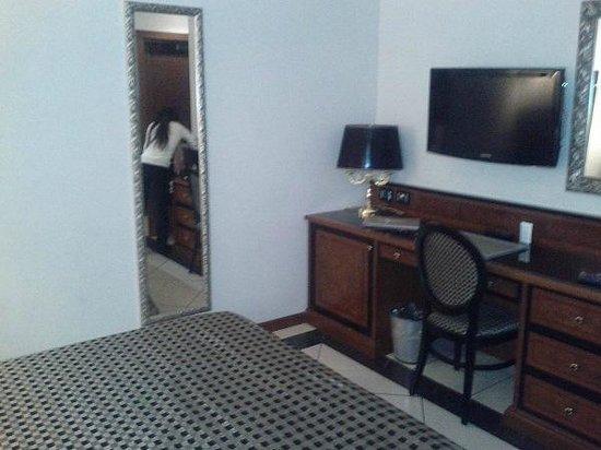 Grand Hotel Minareto: Camera