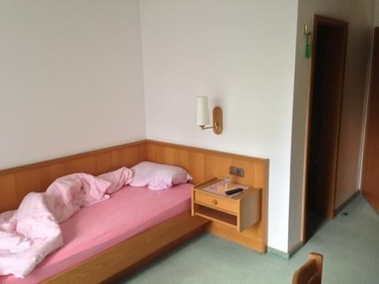 Hotel Zum Maerchenwald: Zimmer Gästehaus.