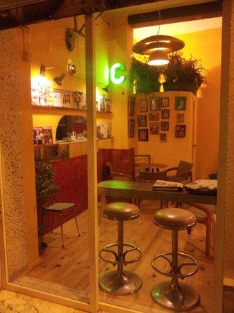 Cafecito Valencia