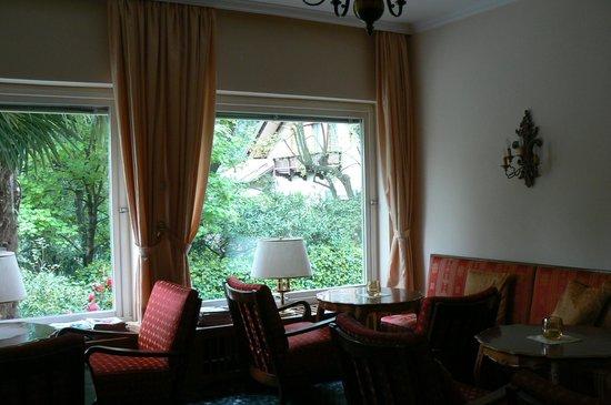 Hotel Zima: per la conversazione