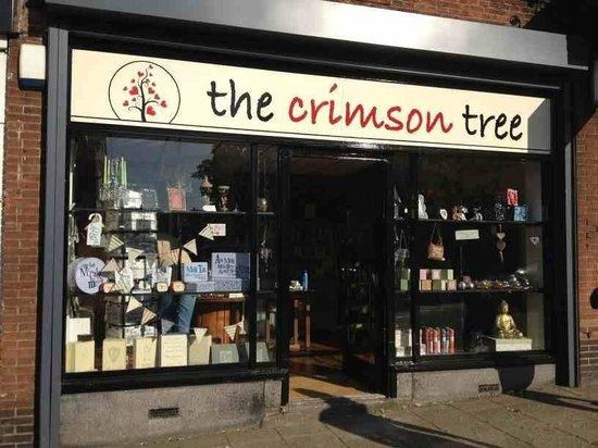 The Crimson Tree : Phase One
