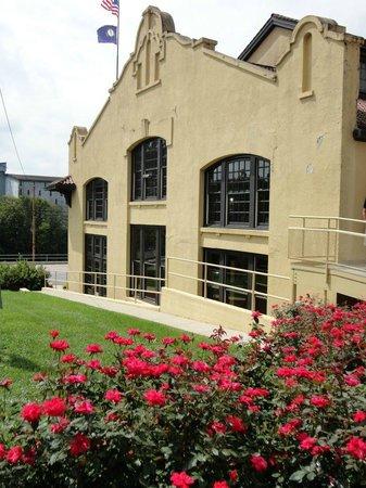 Kentucky Bourbon Trail: Four Roses Distillery