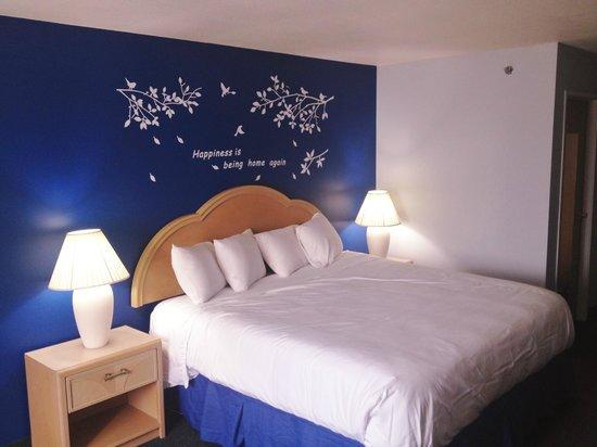 Days Inn Osage Beach: Guest Room