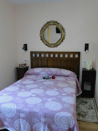 Hotel Rural Riberas del Nalon: Habitacion 4