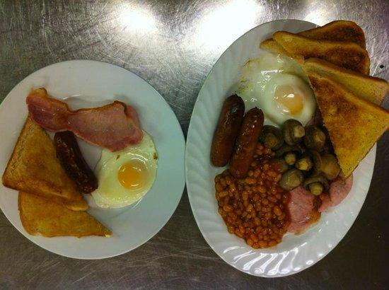 Elizabeths: Breakfast Served From 10am