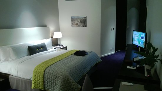 Rooms: Picture Of The Marker Hotel, Dublin