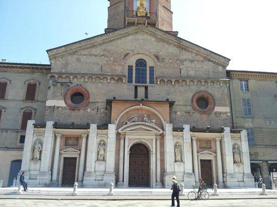 Basilica Cattedrale di Reggio Calabria Maria SS Asunta : Duome RG