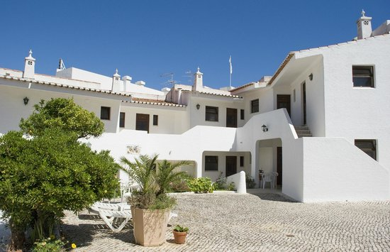 Sollagos Apartamentos Turisticos: Sollagos authentic algarvian architecture