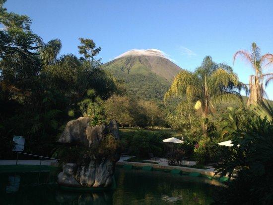 Paradise Hot Springs: Palma Real at the Base of Arenal Volcano