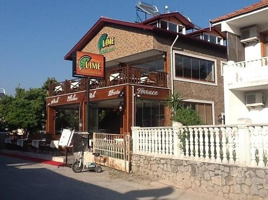 Lime Restaurant and Bar Dalyan Foto