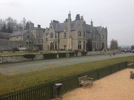 Mellington Hall Hotel Photo