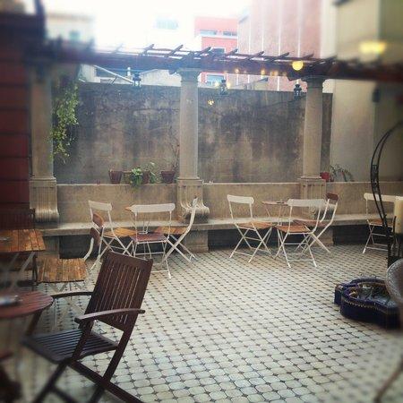 Casa Gracia Barcelona Hostel 사진