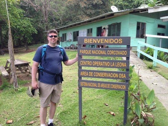 Surcos Tours: Corcovado NP Ranger Station