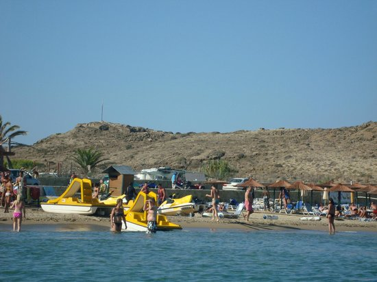 Vasilikos Beach: Vasilokos Beach, Zakynthos