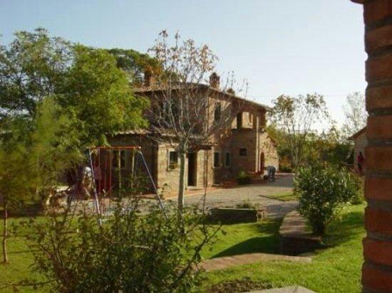 Villa Rosa dei Venti 사진