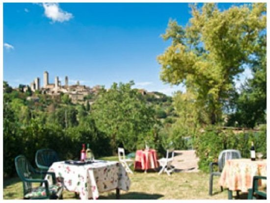 Il Fienile  Bed and Breakfast