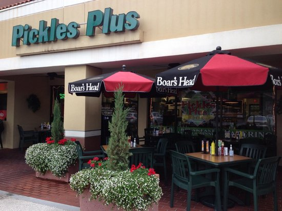 Pickles Plus: Family Owned & Operated for 25 Years!