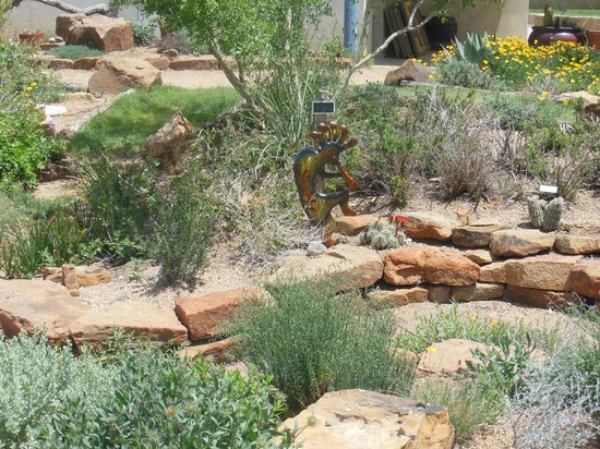 The High Desert Garden - Picture of Amarillo Botanical Gardens ...