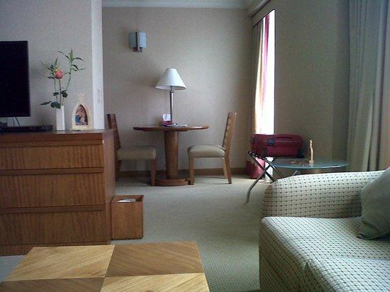 Swissotel Quito: Hab 1