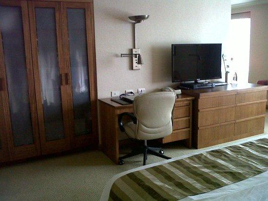 Swissotel Quito : Hab 3