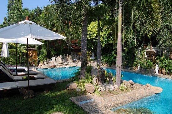 Le Prive Pattaya: dolce vita dans Pattaya!