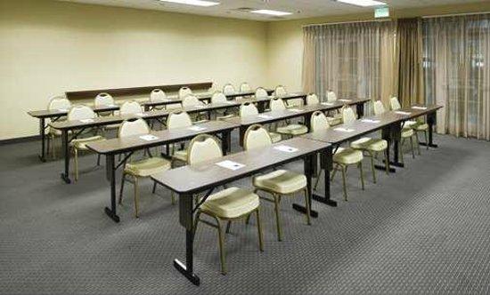 Homewood Suites by Hilton Clovis: Homewood Suites Fresno Airport-Clovis Hotel Meeting Room