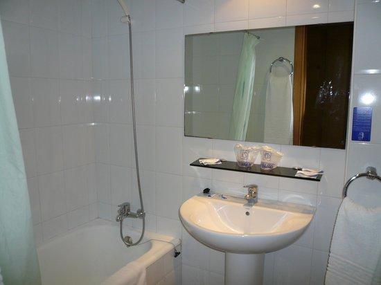 Hotel Palma Playa: bagno