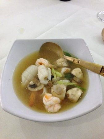 Supreme Asia Cuisine
