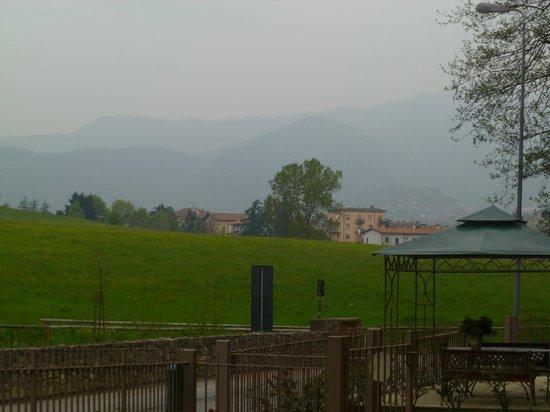 Landscape - B&B La Casa di Campagna: .