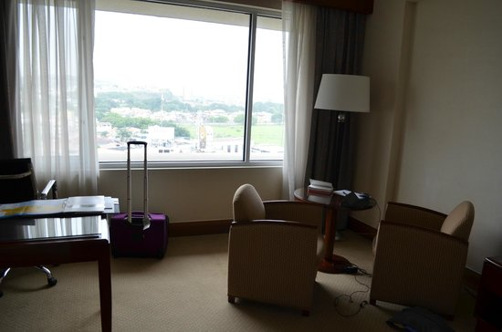 Room Facilities Hilton Colon Quito