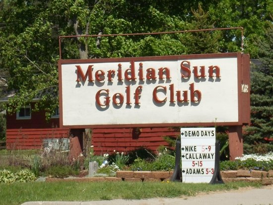 Meridian Sun Golf Course
