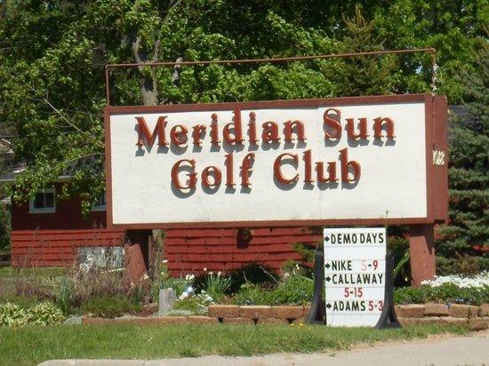 Meridian Sun Golf Course