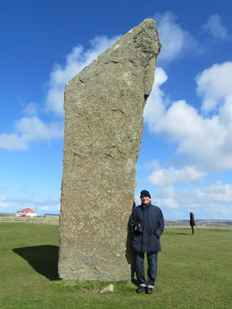 Explore Orkney Tours: Beautiful Orkney