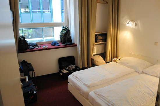 Pension am Jakobsplatz: Room 1