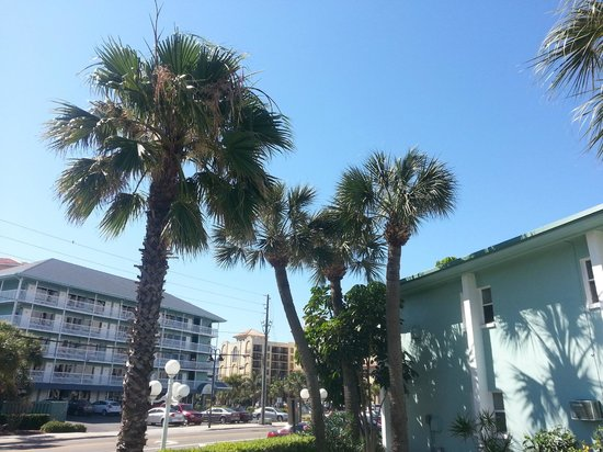 Clearwater Beach Hotel: 1