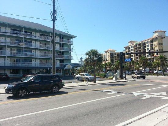 Clearwater Beach Hotel: 3