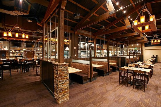 Sevens At Breckenridge Menu Prices Restaurant Reviews