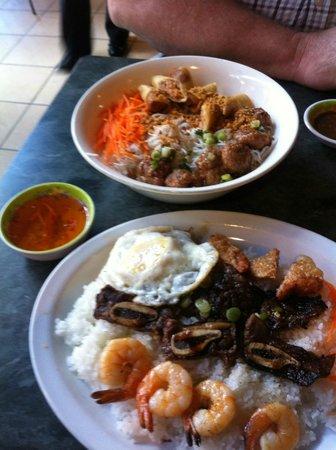 Lotus Vietnamese Cuisine