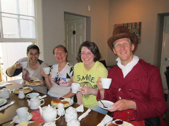 Visit Oxford Tours: Bath tour guide Jane Austen tour Bath city tour guided tour Bath Mr Darcy Tours and Tea Parties