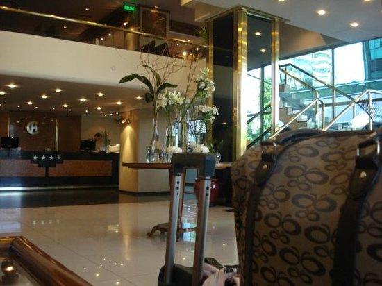콩테 호텔 사진