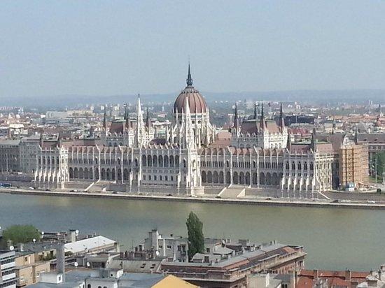 Cityrama Sightseeing Tours : Budapest Parliament