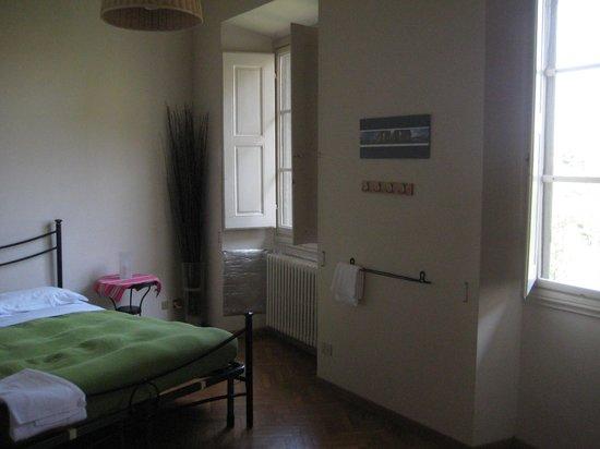 Il Magnifico B&B: room 1