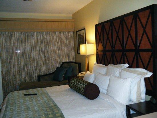 Marriott's Grande Vista: Bedroom