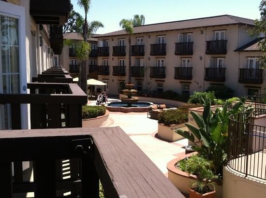Fairfield Inn & Suites San Diego Old Town: Add a caption
