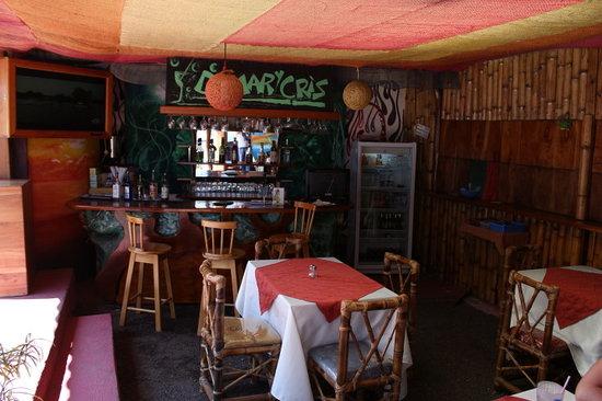 Darwin Hostel : Restaurant