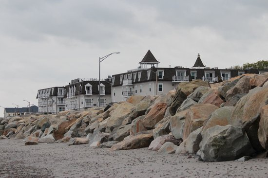 Nantasket Beach Resort: Hotel