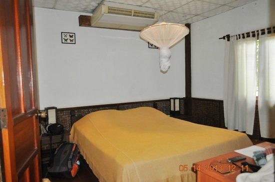 Auberge Sala Inpeng (Mekong Riverside Inn): room